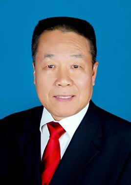 陈福安——中国红十字优秀志愿者