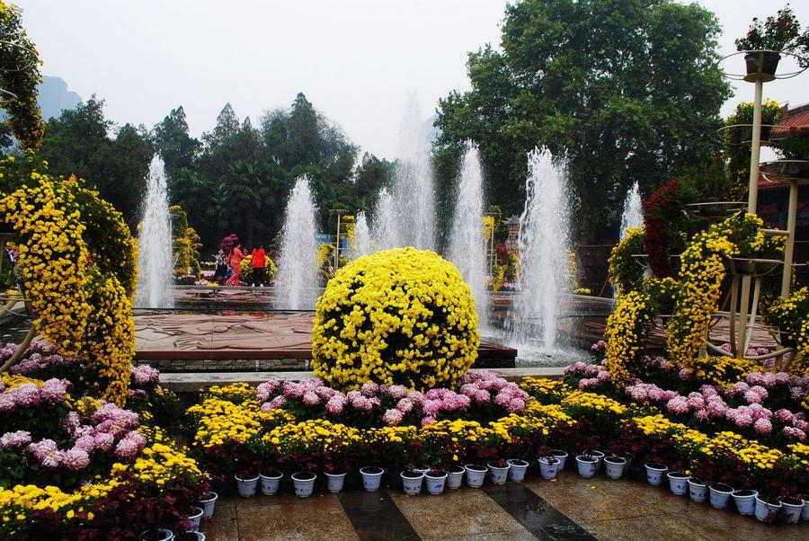 洛阳市王城公园