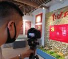 新乡党史纪录片《百年红印》开拍