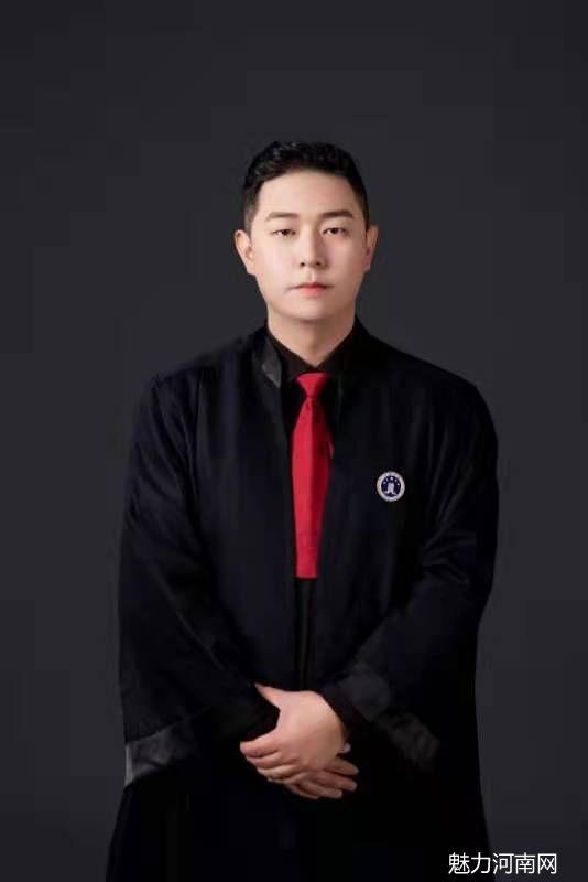 王增森:让法律为您前进的路保驾护航1
